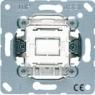 Выключатель кнопка одноклавишный промежуточный (крестовой) 10 А, 250 В~