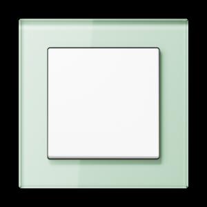 Фото Рамки стеклянные матовые 1—5 постов
