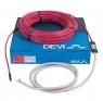 Нагревательный кабель двухжильный DEVIflex 18T (DTIP-18)