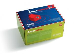 Автоматическая система своевременного обнаружения утечки воды Aquacontrol A200