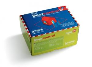 Набор для дистанционного управления приводами рольставней Doorcontrol D200
