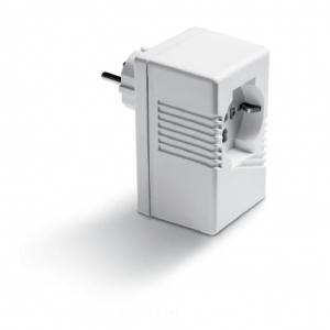 Радиоприемник 1-канальный для установки в розетку (сетевой адаптер)