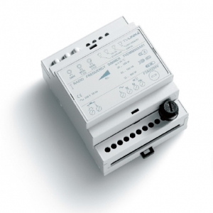 Светорегулятор (радиодиммер) 1-канальный на DIN-рейку 500 Вт