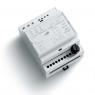 Светорегулятор (радиодиммер) 1-канальный на DIN-рейку 1000 Вт