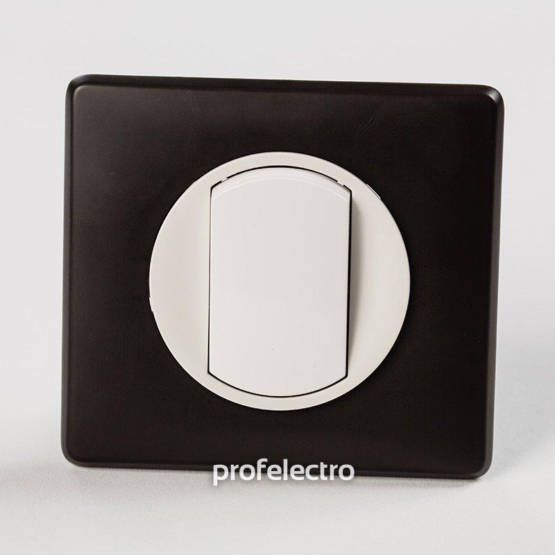Рамки цвет черная перкаль 1-4 поста Celiane