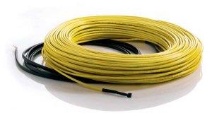 Двухжильные нагревательные кабели экранированные Flexicable 20  Veria