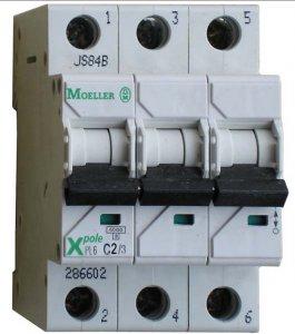 Акционная распродажа складских остатков автоматических выключателей Moeller