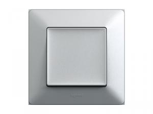 Фото Рамки цвет алюминиевый 1—5 постов