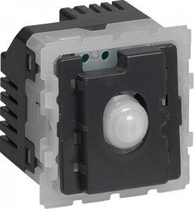 Фото Выключатель со встроенным датчиком движения