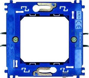 Фото Суппорт с захватами 2 модуля итальянский стандарт