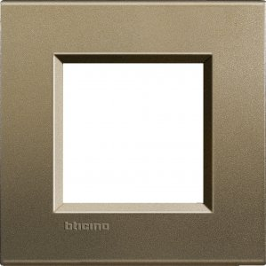 Рамки металлические цвет коричневый шелк немецкий и итальянский стандарт