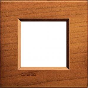 Рамки деревянные цвет американская вишня немецкий и итальянский стандарт