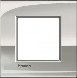 Фото Рамки металлические цвет палладий немецкий стандарт