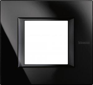 Рамки стеклянные цвет Nighter немецкий и итальянский стандарт