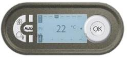 Терморегулятор комнатный программируемый