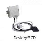 Блок защиты и коммутации DEVIdry CD