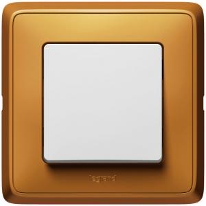 Фото Рамки цвет матовое золото 1—5 постов