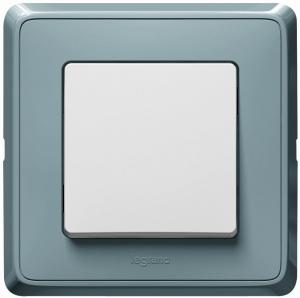 Фото Рамки цвет жемчужно-серый 1—5 постов