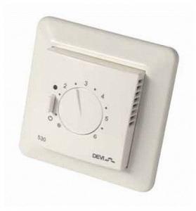Терморегулятор электронный Devireg™ 530