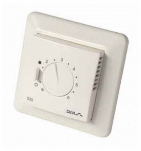 Фото Терморегулятор электронный Devireg™ 530