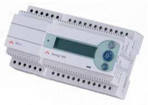 Терморегулятор электронный на шину DIN Devireg™ 850 III