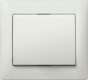 Рамки Legrand Galea Life, цвет перламутровый 1—5 постов