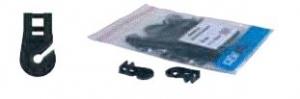 Крепление пластиковое Deviclip™ Roofhook