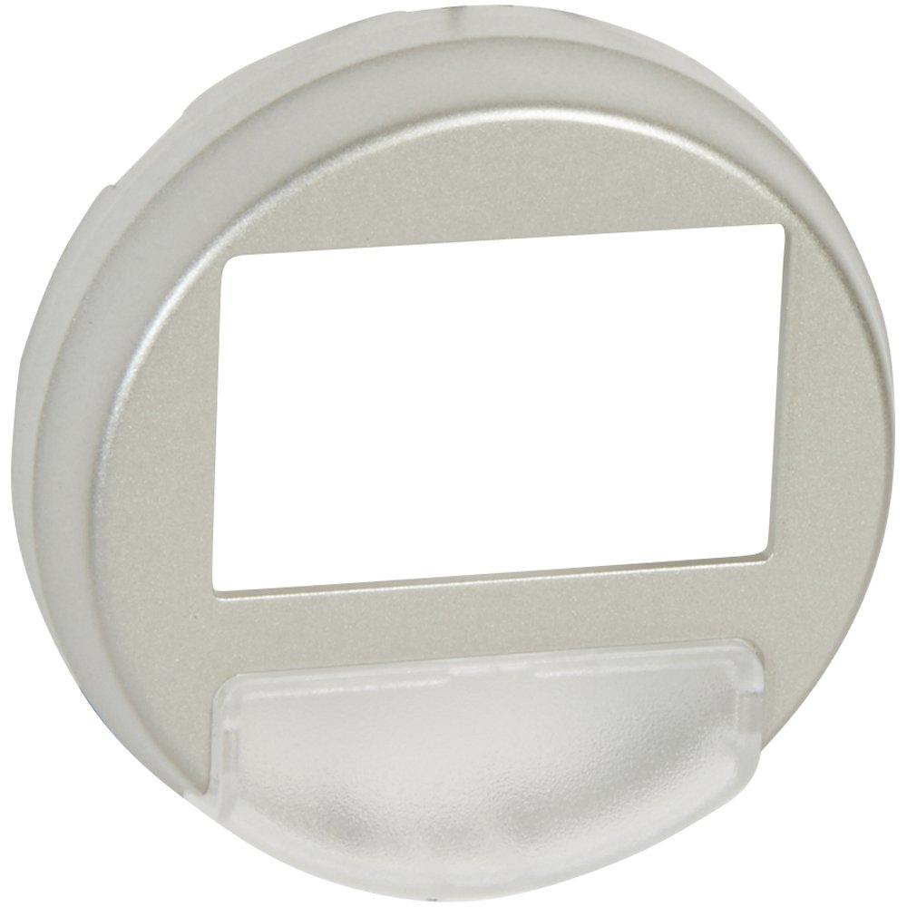 Датчик движения со встроенным световым указателем