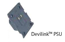 Панель крепления с источником питания встраеваемая Devilink™ PSU