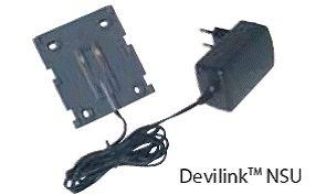 Фото Панель крепления с источником питания для внешней установки Devilink™ NSU