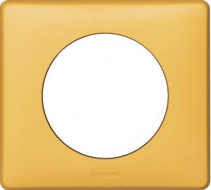 Рамки цвет шафран 1—4 поста