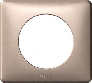 Рамки металлизированные цвет слюда 1—4 поста