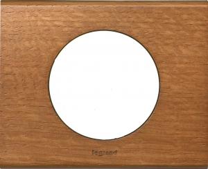 Рамки деревянные дуб 1—4 поста