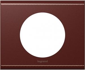 Рамки обтянутые натуральной кожей цвет классик 1—5 постов