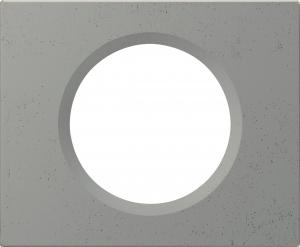 Рамки арт-бетон 1—3 поста