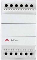 Фото Источник питания 24В на шину DIN для терморегулятора электронного Devireg™ 850 III