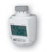 Радиоприемник - радиаторный термостат 1-канальный