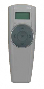 Радиопульт 12-канальный универсальный с дисплеем и функцией таймера