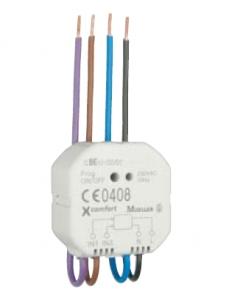 Модуль дискретных входов 2-канальный 230В