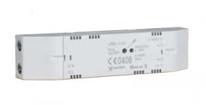 Модуль аналогового входа 2-канальный