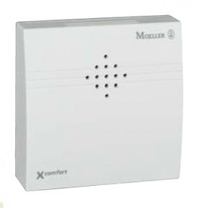 Корпус для внутренней установки датчика температуры