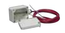 Корпус для внешней установки датчика температуры