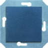 Выключатель одноклавишный проходной (универсальный) 10 А, 250 В~