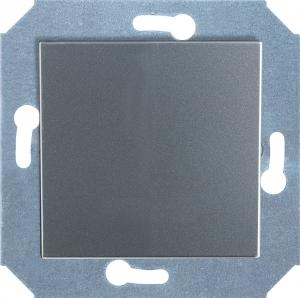 Выключатель одноклавишный промежуточный (крестовой) 10 А, 250 В~