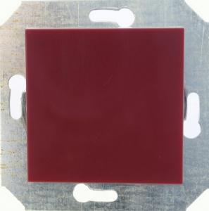 Фото Выключатель одноклавишный промежуточный (крестовой) 10 А, 250 В~